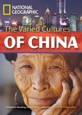 FOOTPRINT READING LIBRARY: LEVEL 3000: FORGOTTEN CHINA (BRE) with Multi-ROM