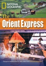 FOOTPRINT READING LIBRARY: LEVEL 3000: ORIENT EXPRESS (BRE)
