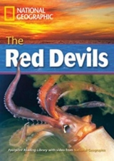 FOOTPRINT READING LIBRARY: LEVEL 3000: RED DEVILS (BRE)