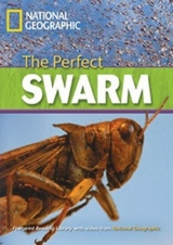 FOOTPRINT READING LIBRARY: LEVEL 3000: THE PERFECT SWARM with M/ROM (BRE)