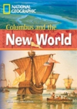 FOOTPRINT READING LIBRARY: LEVEL 800: COLUMBUS & NEW WORLD (BRE)