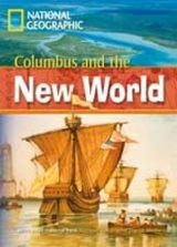 FOOTPRINT READING LIBRARY: LEVEL 800: COLUMBUS & NEW WORLD with M/ROM (BRE)