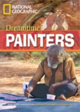 FOOTPRINT READING LIBRARY: LEVEL 800: DREAMTIME PAINTERS (BRE)