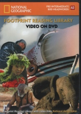 FOOTPRINT READING LIBRARY: LEVEL 800: DVD