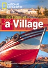 FOOTPRINT READING LIBRARY: LEVEL 800: FUTURE OF A VILLAGE (BRE)