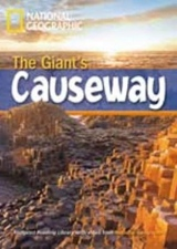FOOTPRINT READING LIBRARY: LEVEL 800: GIANT´S CAUSEWAY with M/ROM (BRE)