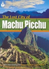 FOOTPRINT READING LIBRARY: LEVEL 800: LOST CITY MACHU PICCHU (BRE)