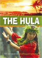 FOOTPRINT READING LIBRARY: LEVEL 800: STORY OF THE HULA with M/ROM (BRE)
