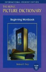 HEINLE PICTURE DICTIONARY - BEGINNING WORKBOOK + AUDIO CD ISE