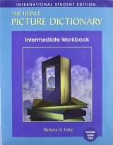 HEINLE PICTURE DICTIONARY - INTERMEDIATE WORKBOOK + AUDIO CD ISE
