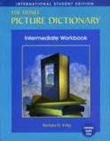 HEINLE PICTURE DICTIONARY - INTERMEDIATE WORKBOOK ISE