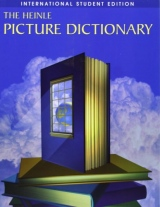 HEINLE PICTURE DICTIONARY - PAPERBACK ISE