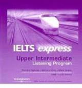 IELTS EXPRESS UPPER INTERMEDIATE - AUDIO CDS