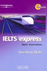 IELTS EXPRESS UPPER INTERMEDIATE - DVD VIDEO (NTSC DVD)