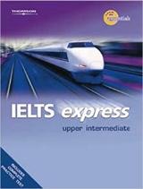 IELTS EXPRESS UPPER INTERMEDIATE - STUDENT TEXT + Workbook + Workbook AUDIO CD