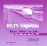 IELTS EXPRESS UPPER INTERMEDIATE - WORKBOOK AUDIO CD