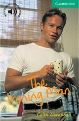 Cambridge English Readers 3 The Ironing Man