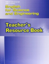 PROFESSIONAL ENGLISH: ENGLISH FOR SCIENCE & ENGINEERING TEACHER´S RESOURCE BOOK