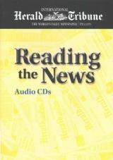 READING THE NEWS - AUDIO CD