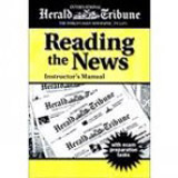 READING THE NEWS - INSTRUCTORS MANUAL