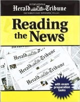 READING THE NEWS - TEXT + IM + AUDIO CD PACKAGE