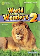 WORLD WONDERS 2 STUDENT´S BOOK