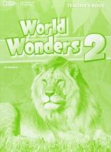 WORLD WONDERS 2 TEACHER´S BOOK