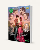 Romeo and Juliet (W. Shakespeare): The Graphic Novel Quick Text