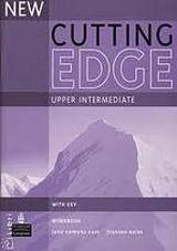 New Cutting Edge Upper Intermediate Workbook (with Answer Key)