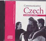 Communicative Czech - Elementary Czech - CD