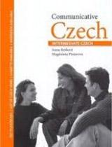 Communicative Czech Intermediate Czech - učebnice