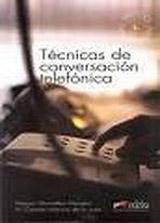 TECNICAS CONVERSACION TELEFON