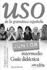 USO JUNIOR INTERMEDIO GUIA DIDACTICA