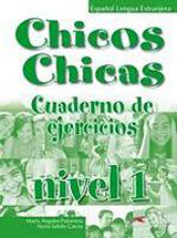 CHICOS CHICAS 1 EJERCICIOS