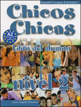 CHICOS CHICAS 2 ALUMNO