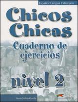 CHICOS CHICAS 2 EJERCICIOS
