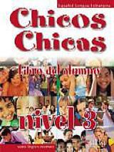 CHICOS CHICAS 3 ALUMNO
