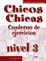 CHICOS CHICAS 3 EJERCICIOS