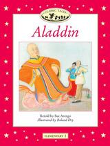 CLASSIC TALES Elementary 1 ALADDIN