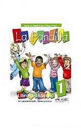 PANDILLA 1 PACK