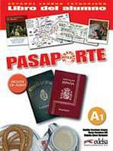 PASAPORTE ELE 1 (A1) ALUMNO + CD