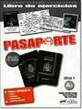 PASAPORTE ELE 1 (A1) EJERCICIOS + CD