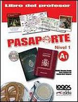 PASAPORTE ELE 1 (A1) PROFESOR + CD