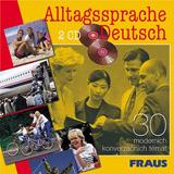 Alltagssprache Deutsch CD /2ks/