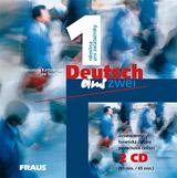 Deutsch eins, zwei 1 CD /2ks/