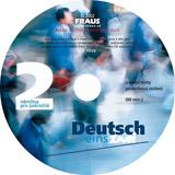 Deutsch eins, zwei 2 CD /1ks/