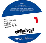 einFach gut 1 CD /1ks/