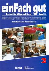 einFach gut 2 UČ /CZ+SK/