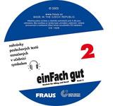 einFach gut 2 CD /1ks
