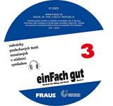 einFach gut 3 CD /1ks/